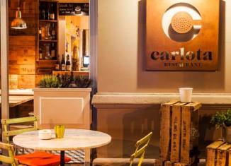 imagen Carlota, un restaurante muy personal
