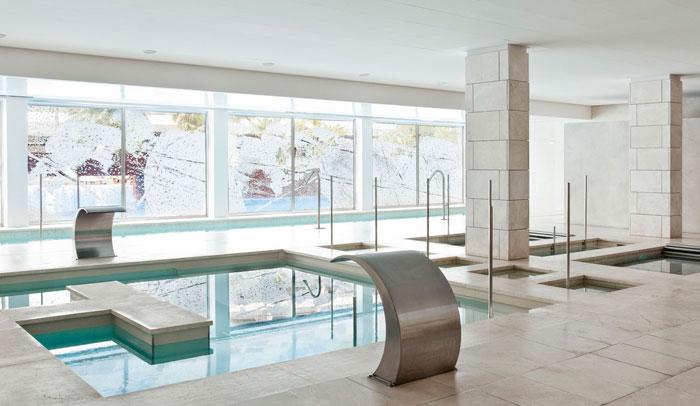 Open Spa Ibiza GRand Hotel