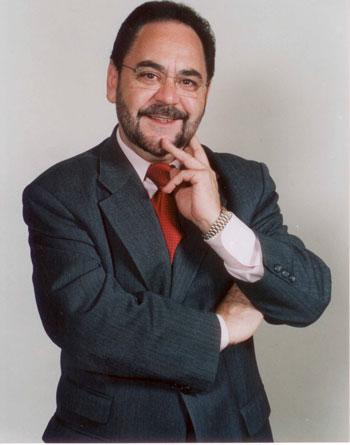 Ángel Guerra, presidente de la Sociedad para el Desarrollo de la Provincia de Burgos (Sodebur)