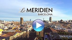 Información sobre el Hotel Méridien de Barcelona