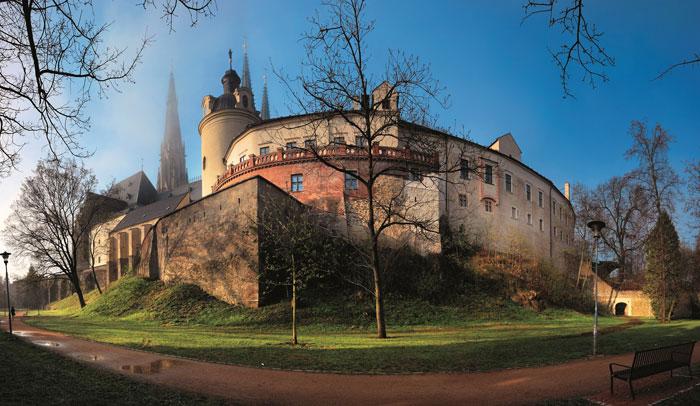 Olomouc, República Checa © Libor Svácek