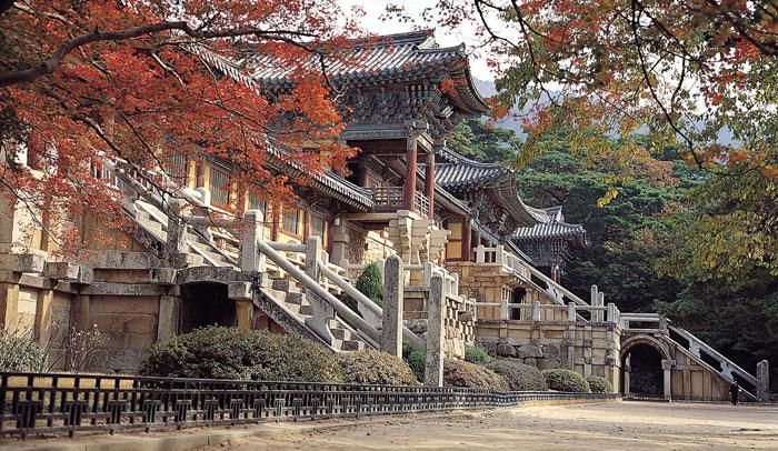 Templo-de-Bulguksa-Corea