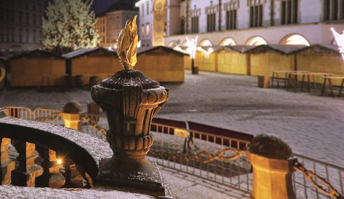 Olomouc, República Checa © Milan-Jaroš