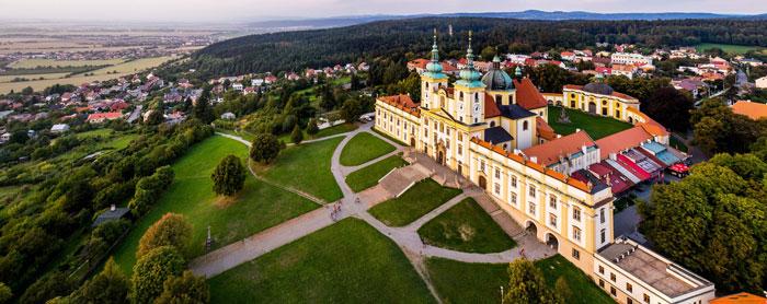 Olomouc, República Checa © Jaroslav Mares