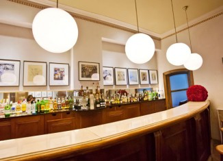 Bar Astor del Hotel Astoria de Barcelona