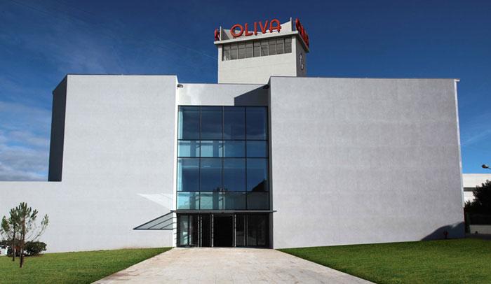 Centro de Bienvenida en Sao Joao da Madeira