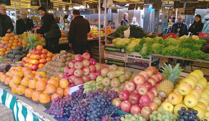 Mercado de Versalles