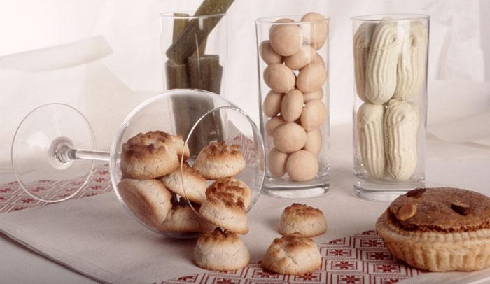 Macarons de Montmorillon © Maud Piderit/Poitiers
