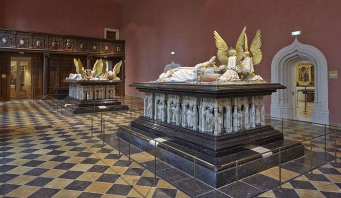 © Museo de las Bellas Artes de Dijon. François Jay