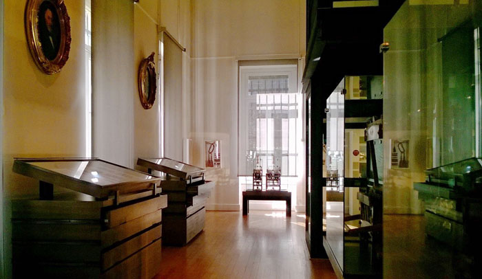 Museo del Arte y de la Industria de Saint-Etienne