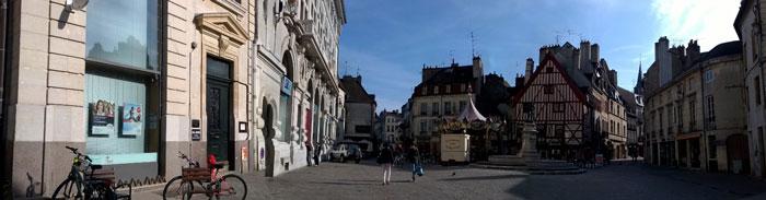 Plaza François Rude