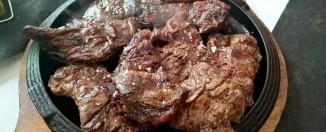 Parrilada de carne