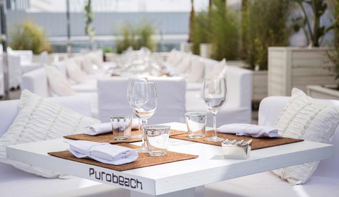 Purobeach Barcelona