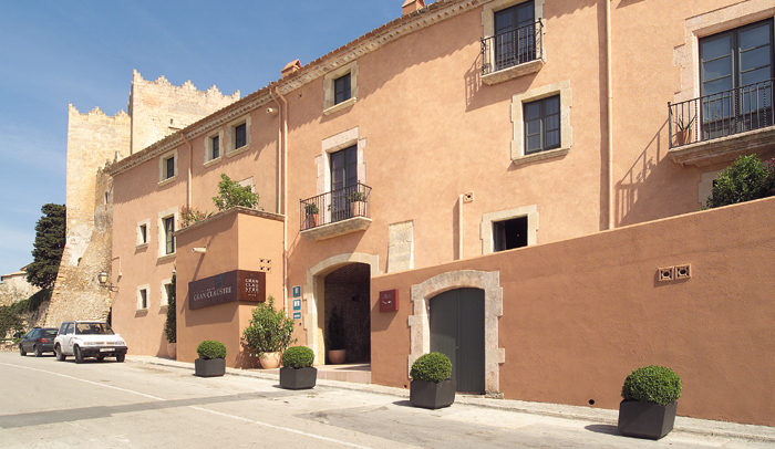 Hotel Gran Claustre de Altafulla