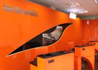 imagen Sixt abre oficina en Tarragona