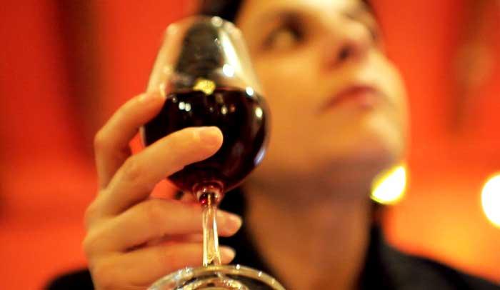 Los vinos de Angers tienen fama mundial.