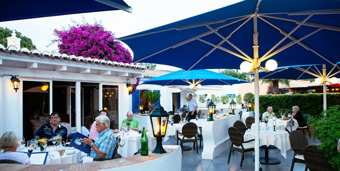 imagen Gastronomía de Algarve, Portugal