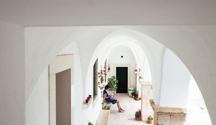 Calle de Faro © Flaminia Pelazzi