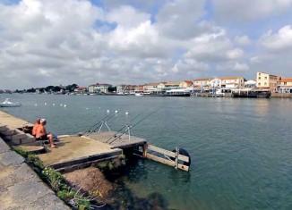 imagen Cap d'Agde, oficios y arte…