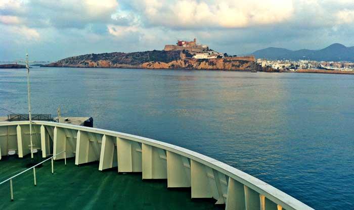 Ibiza y Dalt Vila