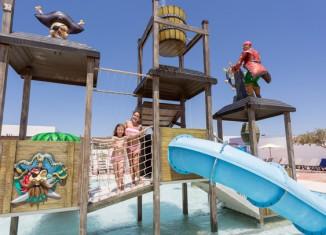 imagen Grand Palladium Palace Ibiza Resort…
