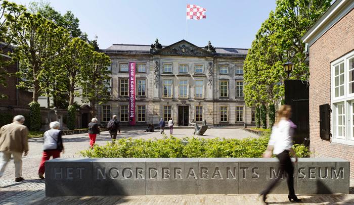 Noordbrabants Museum de Bolduque