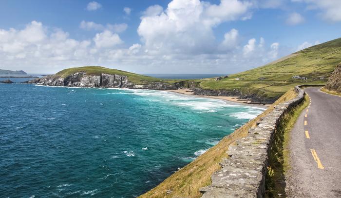 Ring of Kerry: de Tahilla a Killorglin (Irlanda)