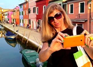 imagen Venecia desde un Lumia /…