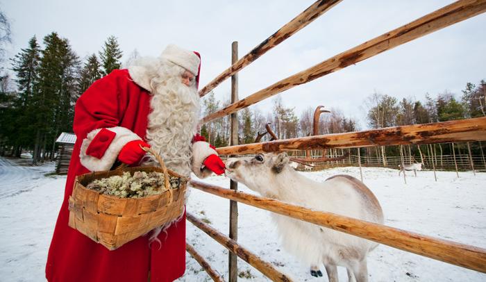 Santa Park (Rovaniemi)