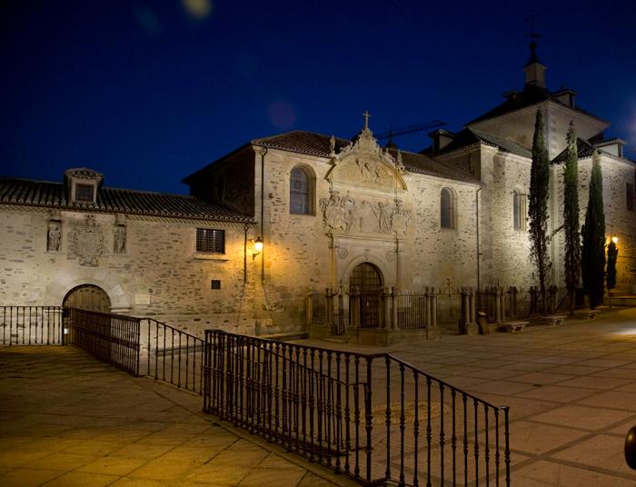 Convento de las Madres Carmelitas