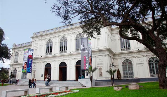 Museo MALI © Promperu