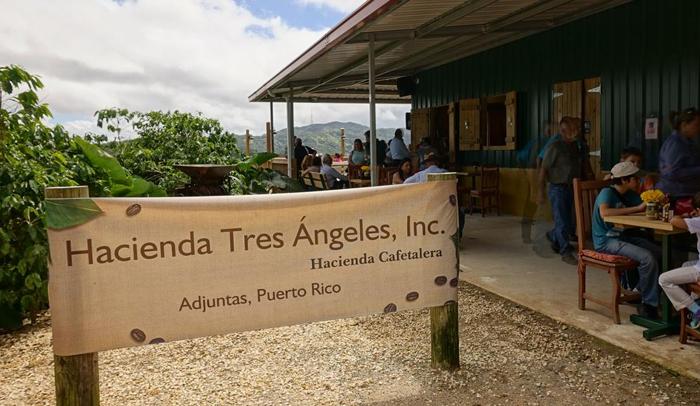 Hacienda Tres Ángeles