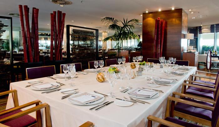 Restaurante Índigo