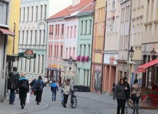 imagen Una ruta por Moravia del…