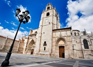 imagen Palencia, una ciudad por descubrir…