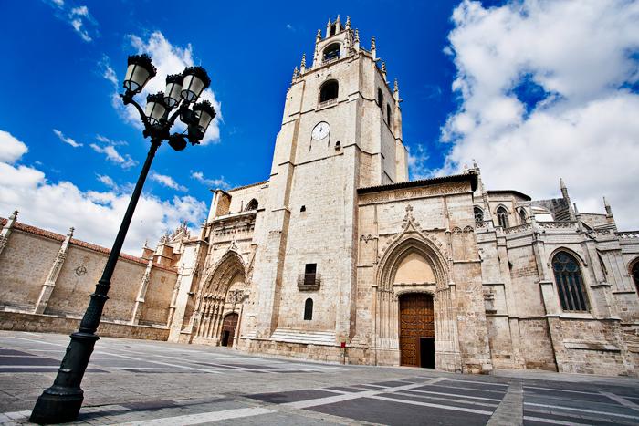 Catedral de Palencia. © Ayuntamiento de Palencia