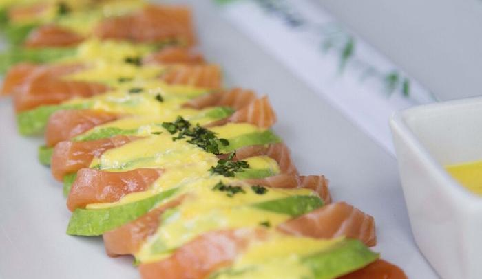 Gastronomía Purobeach Barcelona