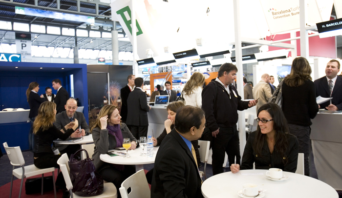 Fira de Barcelona acoge Ibtm world del 17 al 19 de noviembre