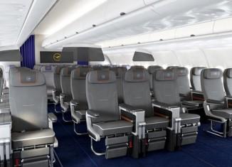 imagen Lufthansa aumenta en más de…