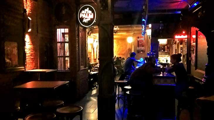 Pub de la Oude Markt
