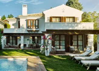 Villa El Cortijo Marbella Club Hotel, Golf Resort & Spa