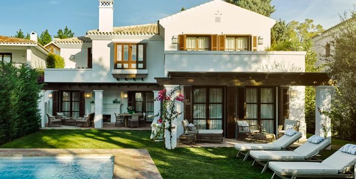 Villa El Cortijo Marbella Club Hotel, Golf Resort & Spa
