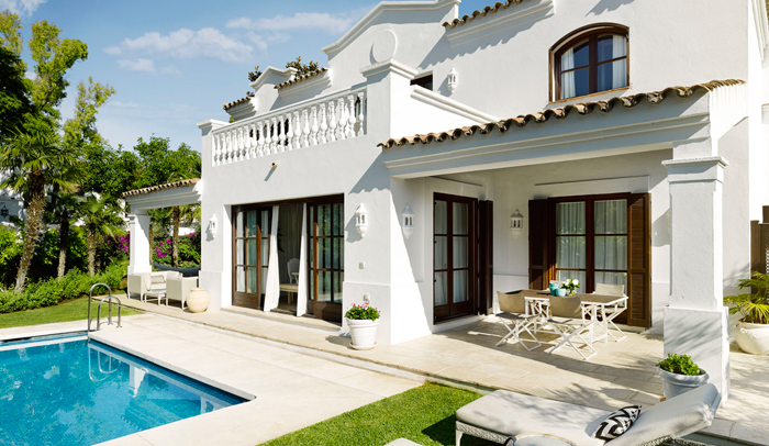 Villa Yuca del Marbella Club Hotel, Golf Resort & Spa