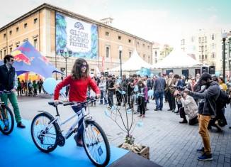 imagen Gijón Sound Festival vuelve a…