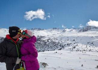 Andorra por San Valentín