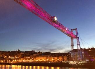imagen El Puente de Bizkaia de…