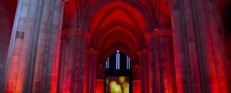 Santa María la Real Museo ROM