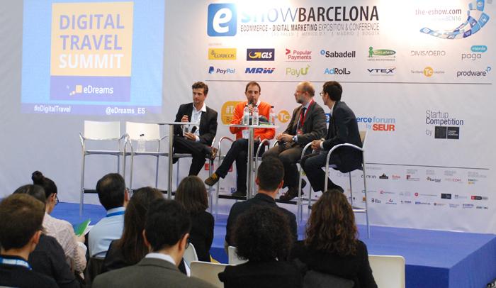 Digital Travel Summit by E Dreams