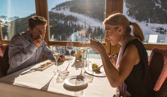 Gastronomía andorrana. © Turisme de Andorra