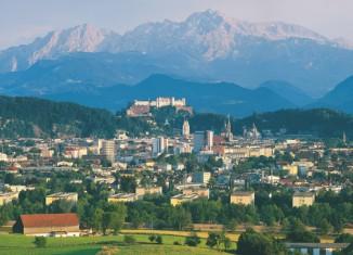 imagen 10 razones para visitar Salzburgo